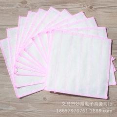 28*28 *28 five layers plus cotton dishwashing clot 28*28 five layers plus cotton