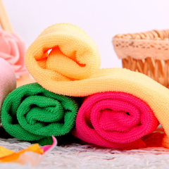 A011 fiber towel super small towel towel car towel 25 cm * 50 cm