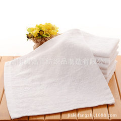 White square towel disposable baby pure cotton whi white 25 * 25