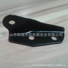 厂家直销 固定连接片 不锈钢耳片 楼梯扶手立柱配件