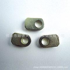 厂家直销 防盗窗固定片连接件 不锈钢耳片 可定制