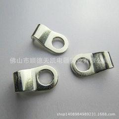 厂家直销 不锈钢扶手栏配件 金属连接件 不锈钢耳片