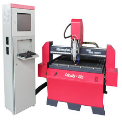 Dongguan orik aluminum plate carving machine dongg 1300 * 2500 mm