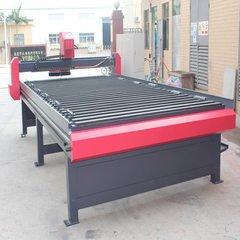 Guangdong thick copper and aluminum plate cutting  1300 * 2500 mm