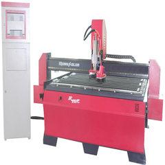 Dongguan 1325 aluminum single board cutting machin 1300 * 2500 mm