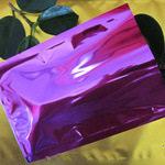 厂家直销现货紫色、蓝色电路板复合袋,零食铝箔袋   12*18CM 12*18