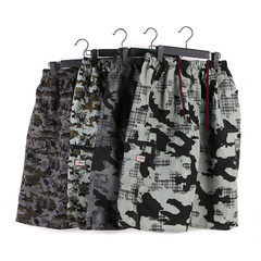 Manufacturers direct men`s camouflage pocket seven 5-6 designs are available All code