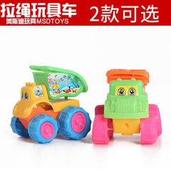 工厂直销 儿童益智玩具车 2款随机 回力车 学校玩具 塑料小汽车 两款随机发货