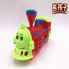 Imitation toy car inertia car wholesale children o green