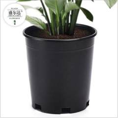 Manufacturers direct new 1 gallon basin thickening black 16.5 * 17