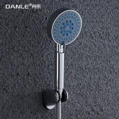 Wholesale bathroom 5 functions to adjust the press 5 functional sprinkler