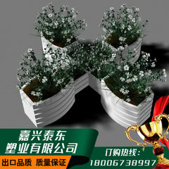Tf-063 outdoor large flowerpots outdoor flowerpots Consulting the seller