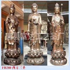 生产.铜佛像.西方雕塑.金属工艺品雕塑公司