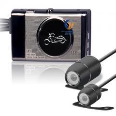 The new 360 ° rotating ultralight 2 + 1 pattern li black
