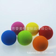 Factory direct sale wholesale EVA ball foam ball b 40 mm