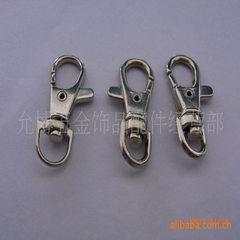 狗扣、钥匙扣、登山扣、箱包扣、皮带扣、三角扣、D扣、C扣
