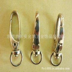 本厂批量生产精品钥匙扣、狗扣、钥匙圈、钥匙环、钥匙链 多种 多种