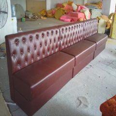 年初大促卡座沙发/餐厅沙发,茶餐厅沙发,咖啡厅沙发DJ-K1002B 可选 1100*600