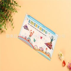 Manufacturer customized wholesale PVC cute cartoon huang