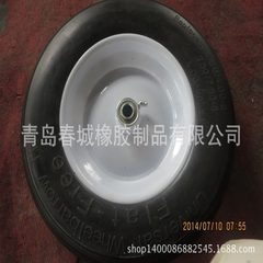 Model 400-8 airport consignors solid tire heavy so 400-8
