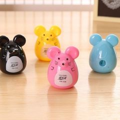 Cartoon creative stationery wholesale Mickey Mouse 4 color mixed batch of