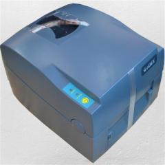 TSC 244 pro bar code printer adhesive label printe 244 pro