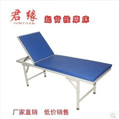 Wholesale school apartment bed students iron frame black Double iron bed