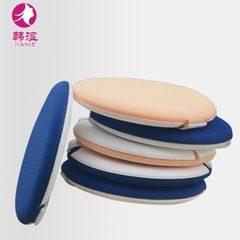 Han shimei makeup South Korea RUBYCELL air cushion blue