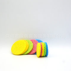 Powder puff high density material pipe string obli Xs-349h powder 10 pieces