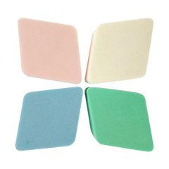 Synthetic sponge powder puff dry powder puff diamo A003