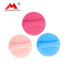Authentic sandi silica gel powder puff jelly trans Shape random delivery