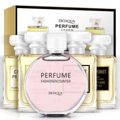 Genuine new zeolite perfume automobile perfume sol cologne