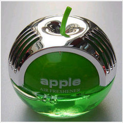 Automobile perfume car vents perfume car vents per Silver: ocean flavor