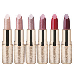 QIC does not lose color lipstick color makeup beau # 1 grey brown microflash