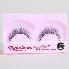 MYONLY/ maoli false eyelashes cross naturally life for