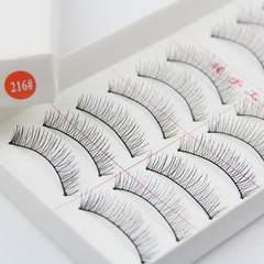 Manufacturer wholesale 216#217 eyelash cotton line 216 #