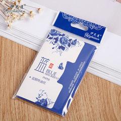 Poquan ya-qingshuang oil absorption paper facial o 100