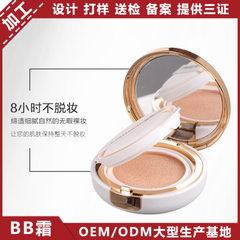 Cosmetics OEM air cushion CC cream quick concealer 13 g