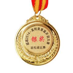 The factory supplies metal medal games MEDALS, gen 5 CM, 6.5 CM