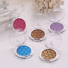 Eyeshadow sales zhuguang matte 12 color eyeshadow  1 # color
