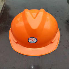 Manufacturer direct selling common safety helmet s Ordinary safety helmet