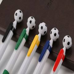 Advertisement ballpoint pen plastic gift pen custo The bullet type (0.7)