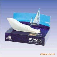 -----【深圳纸巾厂生产】盒装纸巾 广告位更突出 更具品位(图)