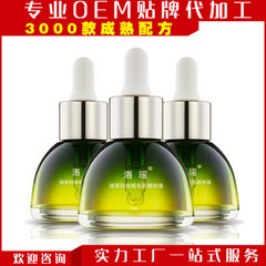 Green tea seed pore shrink essence oil control wat 30