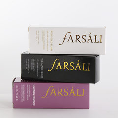 Farsali cross-border hot style ampoule 24k gold fo 30ml (24k gold)