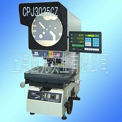 上海 供应万濠CPJ-3025CZ精密测量投影仪 高效方便质量保证