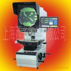 上海 供应万濠CPJ-3015Z正像高精度测量轮廓投影仪