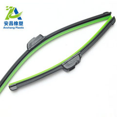 We supply three sections of boneless wiper, camry  Boneless wiper 24 inches