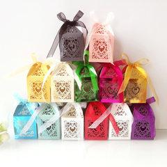 Pretty wedding box candy box ferrero chocolate box white