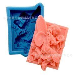 硅胶肥皂模生产厂家 硅胶肥皂模礼品 肥皂模日用品批发